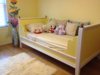Ana White | Elise's Daybed - DIY Projects