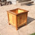 Cedar planter boxes do it yourself home projects from ana white
