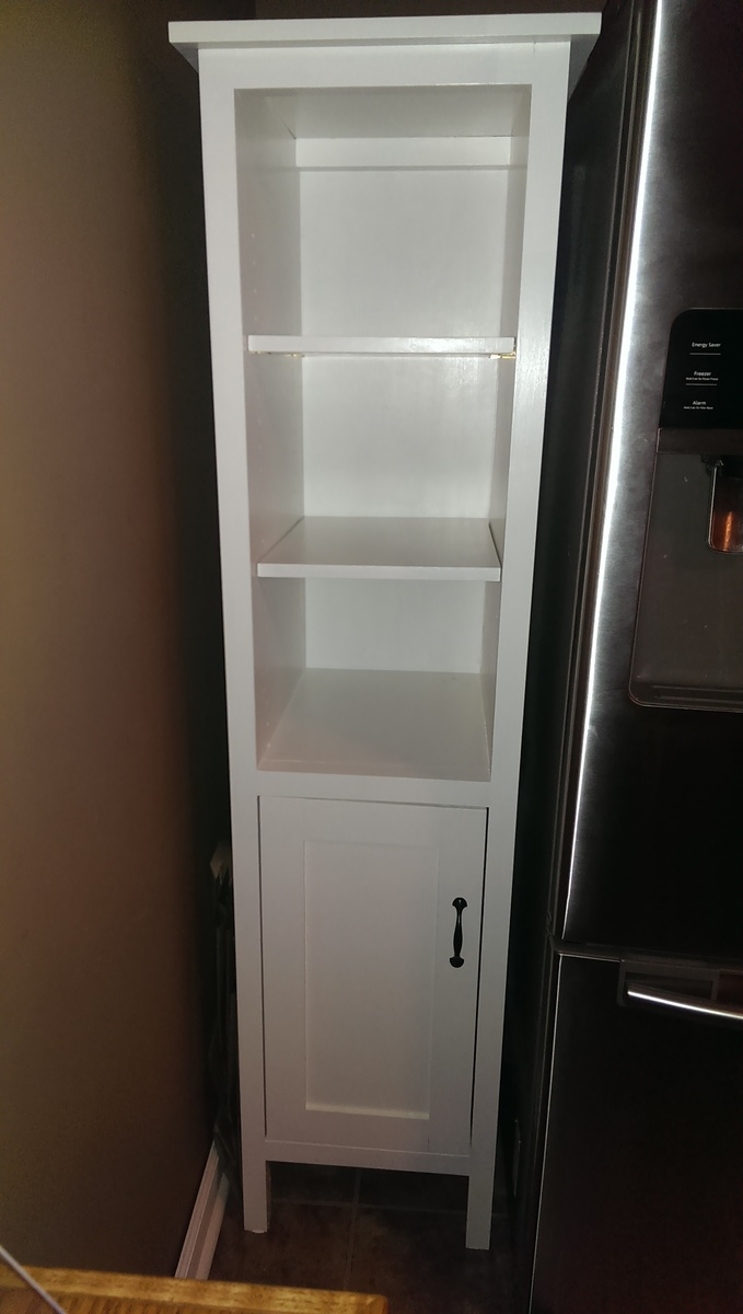 Ana White  Storage cabinet  DIY Projects