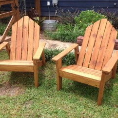 Adirondack Chair Diy Ana White Baby Rocker Chairs Projects