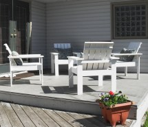Ana White Simple Outdoor Furniture - Diy Projects