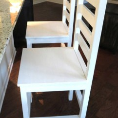 Counter Height Chair Indoor Lounge Chairs Ana White Bar Stool Diy Projects