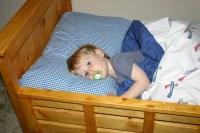Boy Toddler Bed - Bestsciaticatreatments.com
