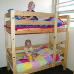 Toddler Bunk Beds Ana White