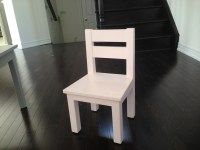 Ana White | Kid's Chair - DIY Projects