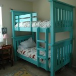 Bunk Bed From Simple Bed Modified Ana White