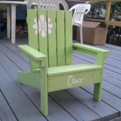 Adirondack Chair Diy Ana White Lounge Towels With Pockets How To Build A Super Easy Little And Inexpensive The Perfect Place Start If You Are Worried About Angles Cutting Stringers For Chairs