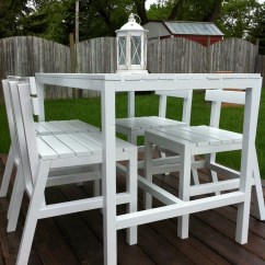 Diy Patio Chairs Spandex Chair Covers Wholesale Ana White Harriet Outdoor Table And Projects