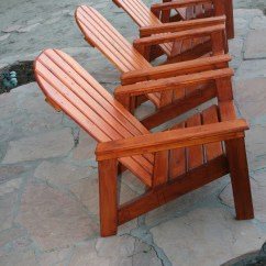 Adirondack Chair Plan Pressed Back Chairs Painted Ana White Diy Projects