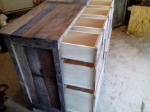 Ana White Rustic Storage - Diy Projects