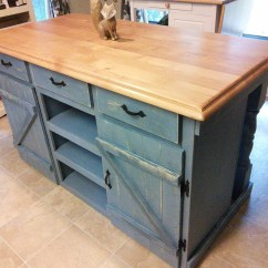 Building Kitchen Islands Popular Cabinets Ana White Farmhouse Island Diy Projects
