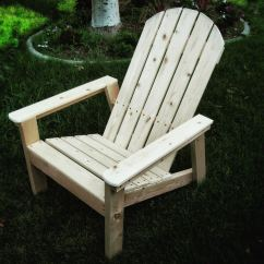 Adirondack Chair Diy Ana White Wood Frame 2x4 Projects