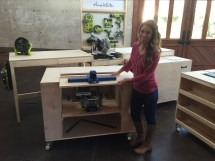 Ultimate Woodworking Benches Workbench Plans
