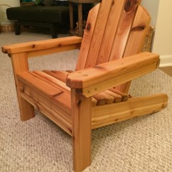 Miniature Adirondack Chairs Table Rentals And Ana White Mini Chair Diy Projects