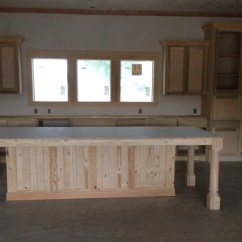 Custom Kitchen Islands When Remodeling A Where To Start Ana White Island Is This The Biggest Version Of An Already Big Plan Diy Projects