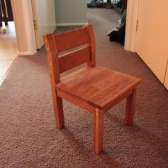 Chair Design Back Angle Cover Rentals Fredericton Ana White Modern Diy Projects
