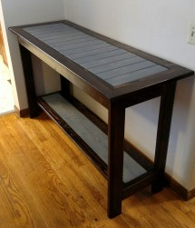 Ana White 2x4 Accent Table - Diy Projects