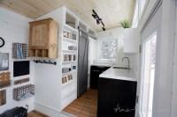Ana White | DIY Barn Door for Tiny House - DIY Projects