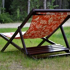Wood Camp Chair Small Camping Chairs Ana White Folding Sling Deck Or Beach Adult Size Diy Projects