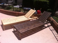 Ana White | DIY Chaise Lounge Chairs - DIY Projects