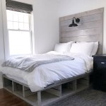 Crate Style Captain Bed Full Ana White