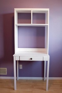 Ana White | Cubby Desk and Hutch - DIY Projects