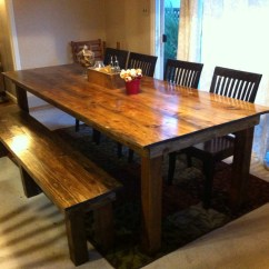 Diy Dining Room Chairs Plans Rifton Hi Lo Activity Chair Ana White Table And Bench Projects
