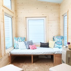 Diy Daybed Sofas A Sofa In Spanish Ana White For Tiny House Seating And Extra Sleeping Projects