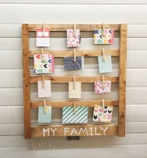 Ana White Easy Scrap Wood Display - Diy Projects
