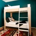Modern Bunk Beds Ana White