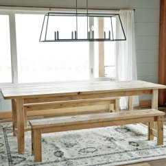Diy Living Room Furniture Plans Ashley North Shore Set Ana White Beginner Farm Table 2 Tools 50 Lumber Projects Danish Oil Is A Color And Finish In One So All You Need Coat Can Go Back Further Seal The Or Just Tabletop If Desire