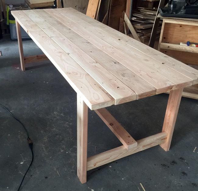 beginner farm table 2 tools 50
