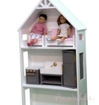 "Ana White | American Girl or 18"" Doll Kitchen Stove Range ..."