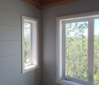 Window Trim Pictures - House Beautiful - House Beautiful