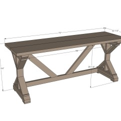 Desk Chair Diy Swivel Living Room Ana White 55 Fancy X Projects