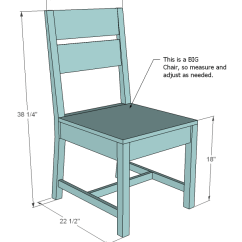 Adirondack Chair Diy Ana White For Sit Stand Desk Woodwork Wooden Chairs Plans Pdf