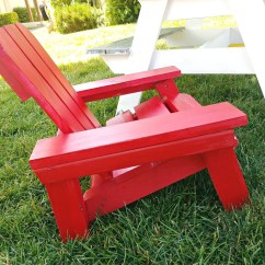 Adirondack Chair Diy Ana White Oversized Slipcover Children S Projects