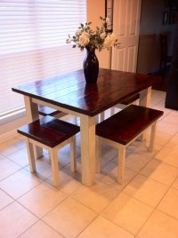 Ana White | Farm House Table - DIY Projects