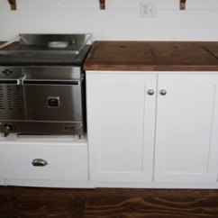 Tiny House Kitchens How To Make Your Own Kitchen Cabinets Ana White Cabinet Base Plan Diy Projects