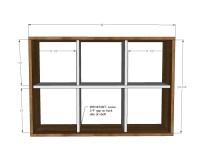 cubby hole shelves | Roselawnlutheran