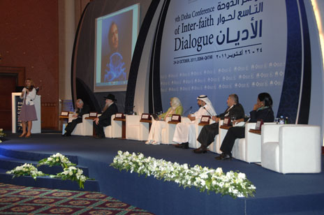 Keynote – DICID 9th Doha Conference of Interfaith Dialogue
