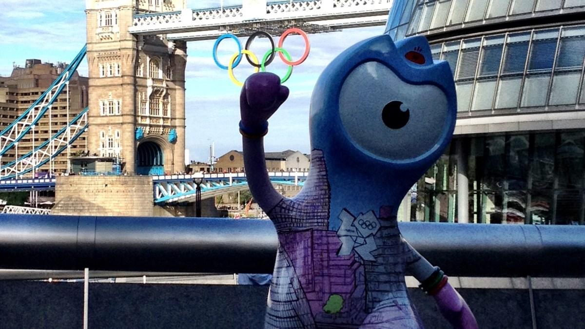 Olympic volunteering histories