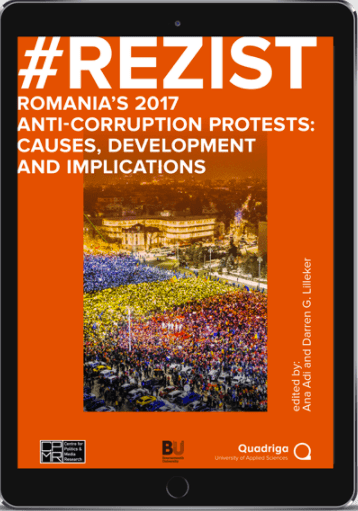 Lessons from the Romanian #rezist protests – online coverage