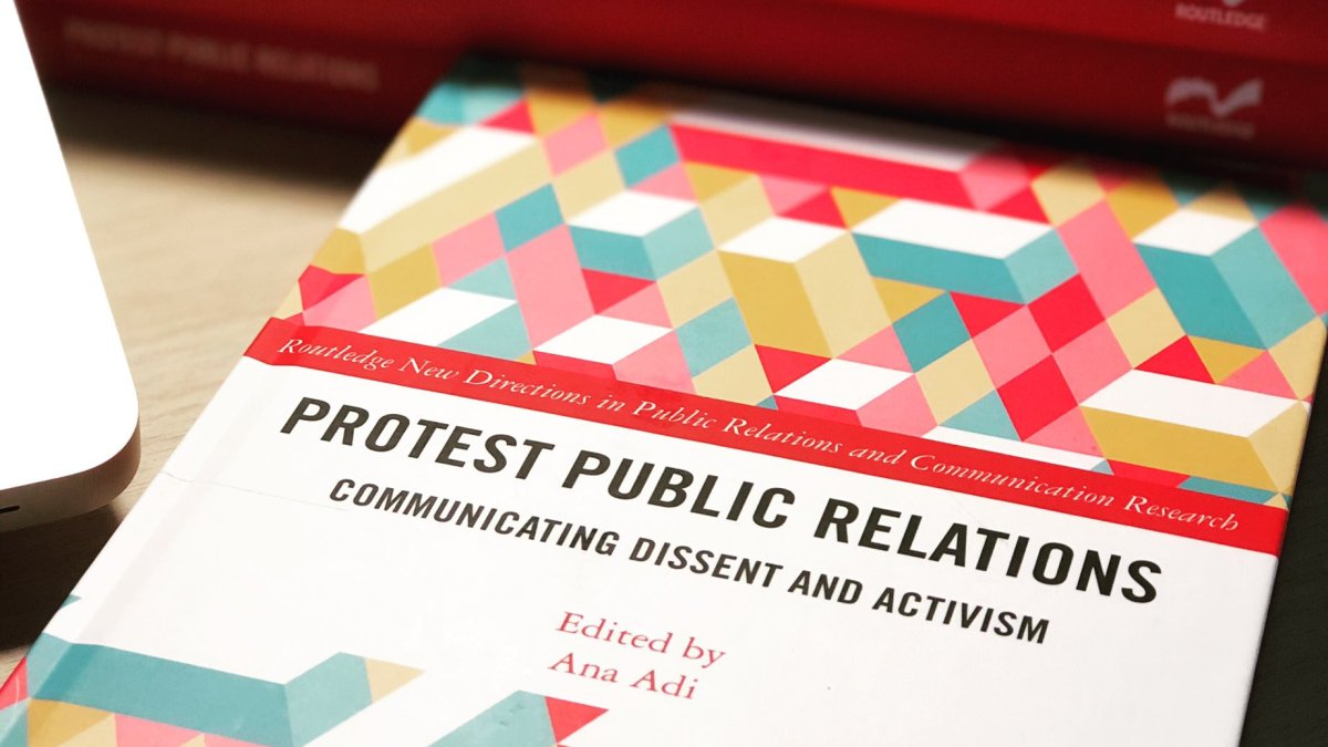 Protest Public Relations