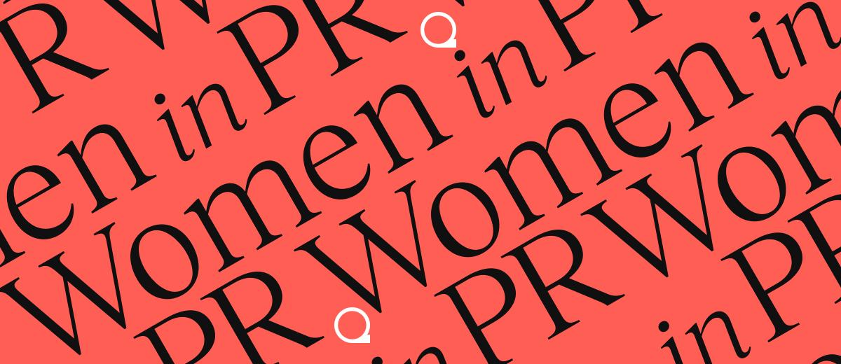 #WomeninPR podcast