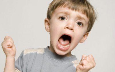 Disfonía infantil, ¿cómo podemos prevenirla?