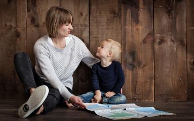 Estimular el lenguaje oral de los más pequeños: 11 pautas