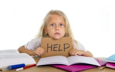 Dislexia, ¿podemos prevenirla?