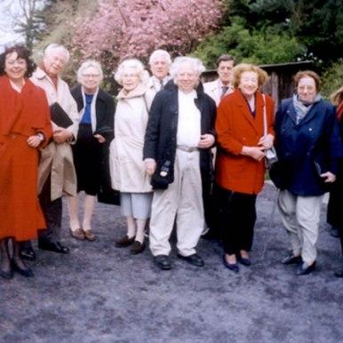 Reuniunea Academiei Romane de Poezie la Luxemburg