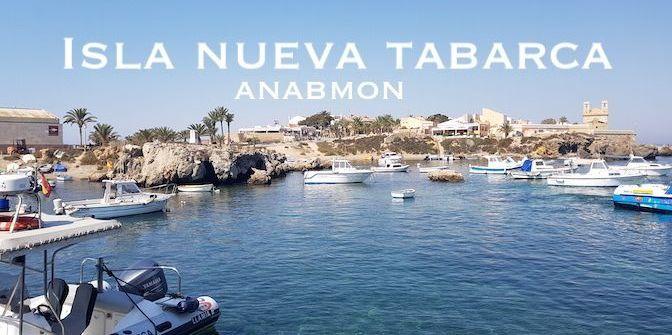 Isla Nueva Tabarca